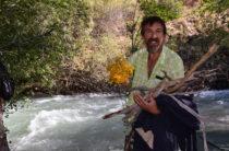 Странствующий человек-ветер: о самоисцелении, медитациях и смысле жизни