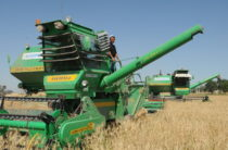 Сарысусцы вносят свой вклад в программу «Агробизнес-2020»