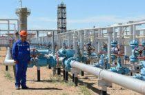 Как проходит газификация Жамбылской области?