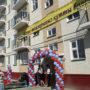 60 семей в Таразе получили квартиры по программе «Нұрлы жер»