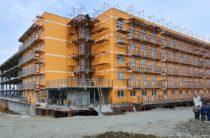 ТРЕТЬЯ ИНИЦИАТИВА: 2100 мест будет в новых студенческих общежитиях Жамбылской области