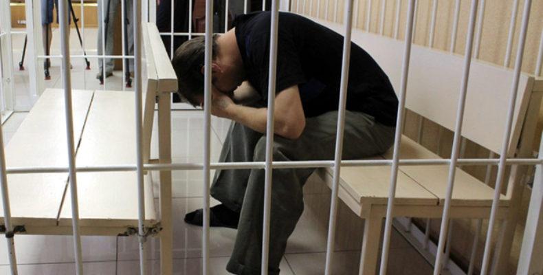 «100 шагов: Почти все заседания суда записываются на камеру»