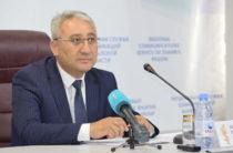 Жорабек Баубеков: Все объекты должны быть доступны для людей с ограниченными возможностями