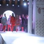 «Aspara fashion week»: Тараз уже называют центром моды