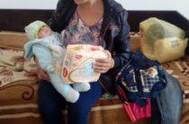 В Таразе молодежь организовала помощь нуждающимся