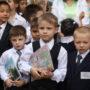 Сотрудники СОБР и УСБ помогли подготовиться к учебному году детям из многодетных семей