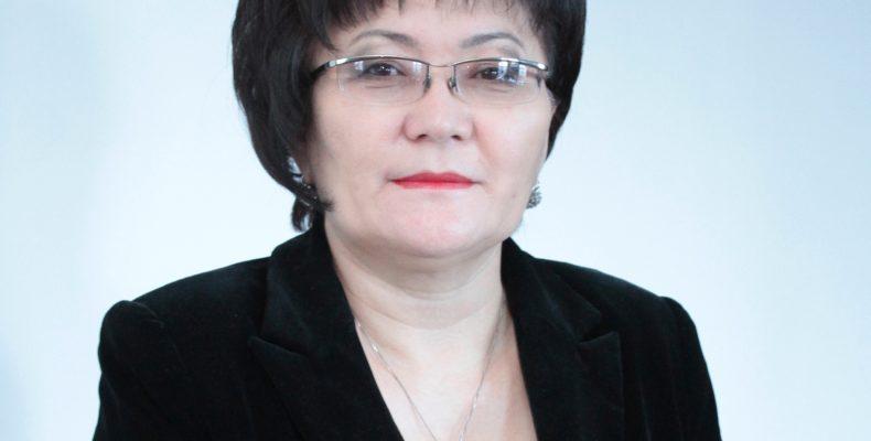 Слушаш Курманбекова: Казахский язык можно изучать бесплатно