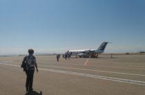 Новый рейс из Тараза в Шарм-эль-Шейх запускают в Жамбылской области