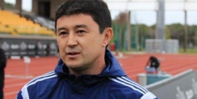 Нуркен Мазбаев: РЕЗУЛЬТАТ СДЕЛАЛА ВСЯ КОМАНДА