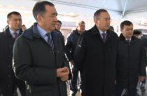 Премьер-министр РК посетит «Тараз су», услуги которого для населения подорожали в несколько раз