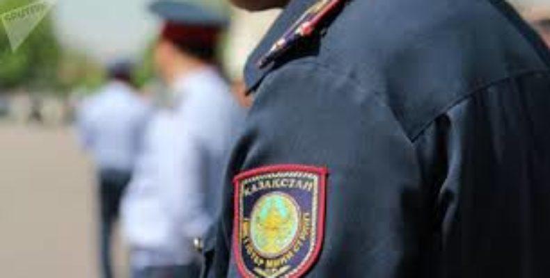 Департамент полиции Жамбылской области приглашает граждан на службу