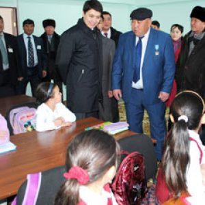 Сайранбай Доненбаев