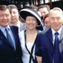 «Семь встреч с Президентом» — в книге жамбылской бизнес-леди