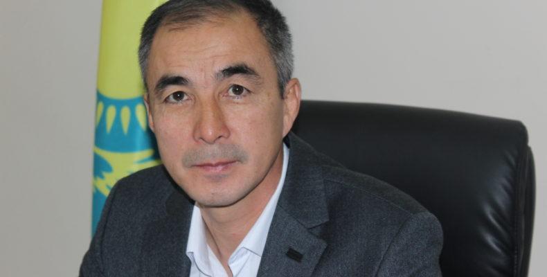 В жамбылском облспорте опровергли информацию об отставке Каната Мусатаева