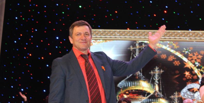 Русские наигрыши и итальянское бельканто — Рождественский вечер в Таразе