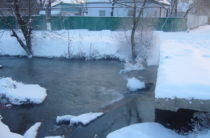 Синоптики предупреждают жамбылцев о паводках