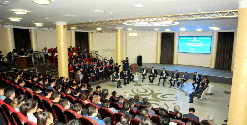 Ольга Шиян «Transperency Kzakhstan»: Автоматизация госуслуг снижает риск коррупции