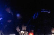 Из багажника машины похищенный парень дозвонился по номеру 102