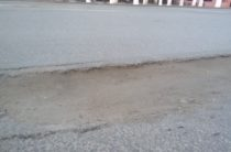 Народ не обманешь: портал «Эк-спорт» все-таки опубликовал убийственный фоторепортаж о провалившемся в Таразе дорожном полотне