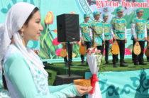 Где впервые в Казахстане возродили Наурыз мейрамы