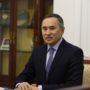 Аскар Мырзахметов появился в Фейсбуке