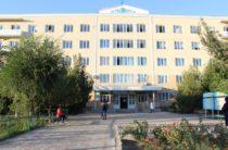 Жамбылский медицинский колледж: как всё начиналось…