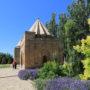 Мавзолей Бабаджа-хатун – памятник истинной преданности