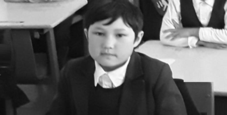 Народ требует смертной казни убийце 8-летней девочки в городе Каратау