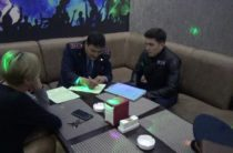 Жамбылские полицейские разъяснили запрет кальянов посетителям ночных заведений Тараза