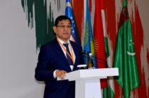 Центральная Азия «температурит»: нужны неотложные «жаропонижающие» меры.