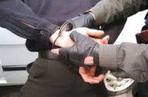 В Таразе задержаны «крыкбаевские», вымогавшие деньги у предпринимателя