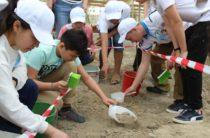 Жамбылским школьникам дали возможность стать археологами и музейными реставраторами
