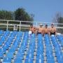 Бесплатные купоны на футбольные матчи ФК «Тараз» – в новом номере журнала «СЭР»