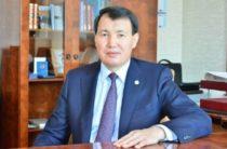 Казахстан чистят от коррумпированных чиновников — Алик Шпекбаев