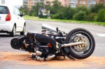 Доездился… Полиция Тараза оштрафовала водителя мотоцикла со срезаннымглушителем