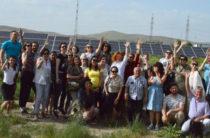 В мире появилась тенденция ухода от инвестиций в ископаемое топливо — репортаж из Армении