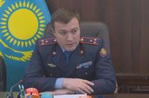 Задать любой вопрос начальнику полиции Жамбылской области сможет каждый желающий