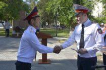 Жамбылские полицейские отметили профессиональный праздник