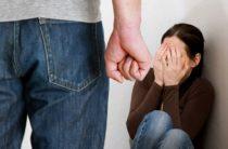 Что делать женщине, если побил муж…