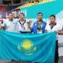 «Серебро» чемпионата Азии привез таразский паратаэквондист