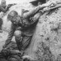 75 лет Великой Победы: в России найдено захоронение воинов-казахстанцев