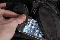 Полицейские Тараза задержали похитителя телефонов