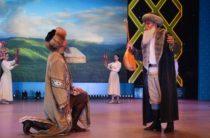 Победный Зал Славы, спектакли, кинофильмы – в интервью руководителя сферы культуры Жамбылской области