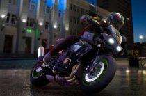 Таразские полицейские привлекли к ответственности мотоциклистов
