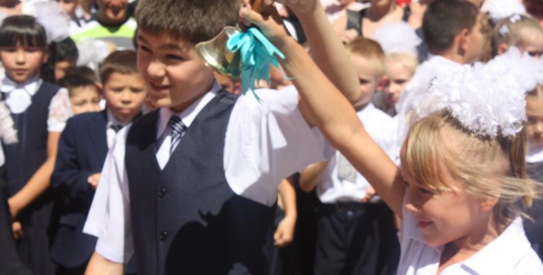 Когда пройдут школьные линейки в Казахстане?