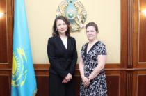 Соблюдаются ли в Казахстане права женщин?