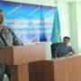 Жамбылские полицейские провели занятия по защите от террористов