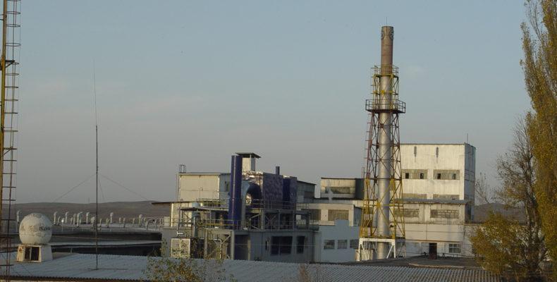 ТОО «Talas Investment Company» признан лучшим производителем в Жамбылской области