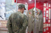 Воскресный отдых для участников совместных казахстанско-российских военных учений организовали в Таразе