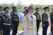 Военные музыканты РгК «Юг» завоевали Гран-при в республиканском конкурсе